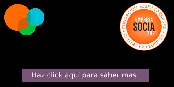 Empresa socia Fundación Josep Carreras